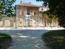Château de Brabois - Vue actuelle